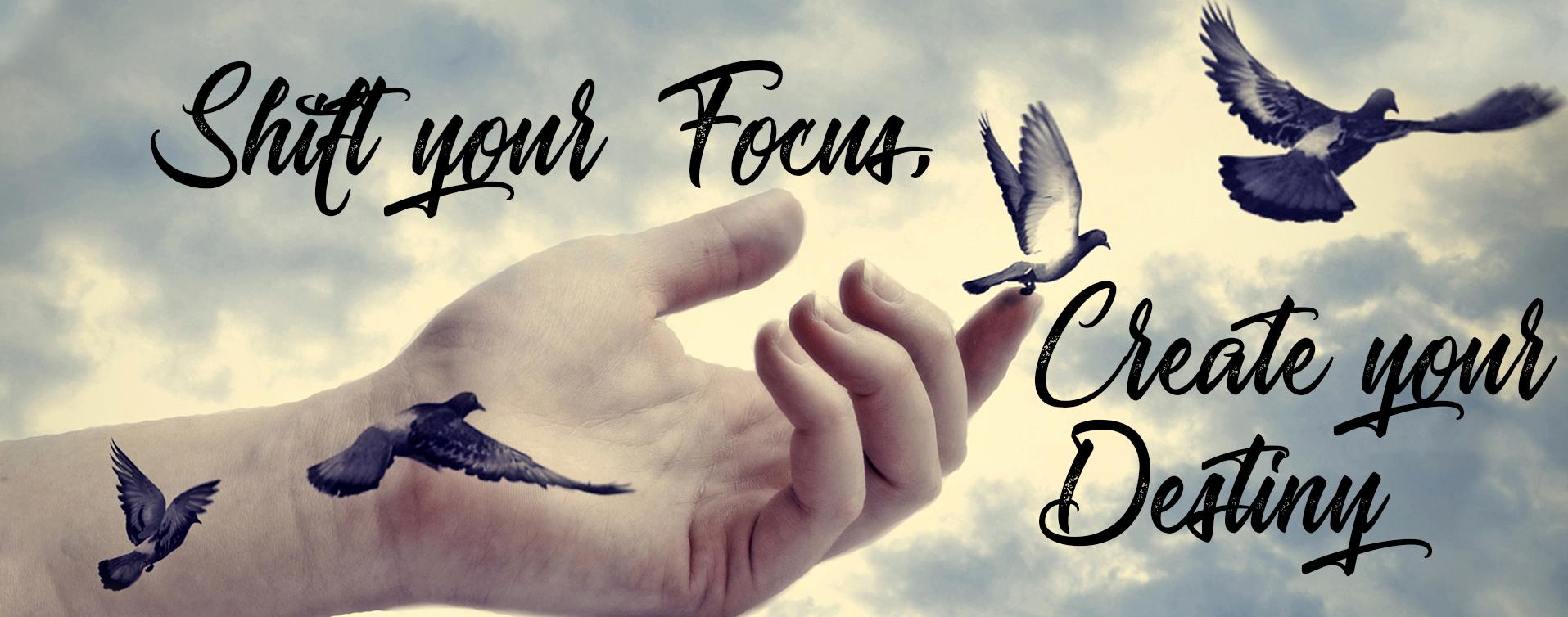 Psych-k Master Facilitation Workshop - Shift your focus