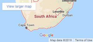 Google map image for Elma Rivera workshop venues