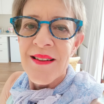 Glenda van Blerk