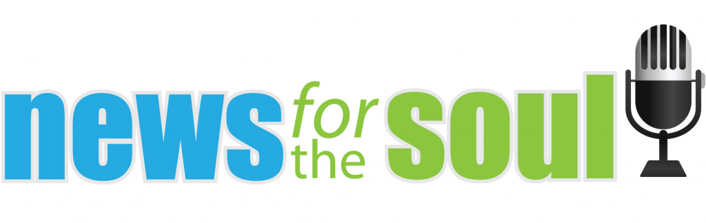 News for the soul online radio station logo